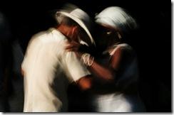 couple dansant