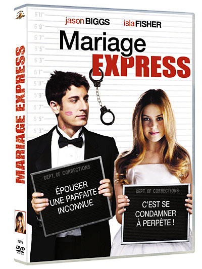 mariage express - Les Films De Mariage