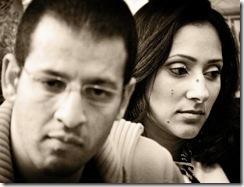 Silences dans le couple