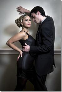 Le couple et l'intimité