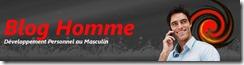 blog homme