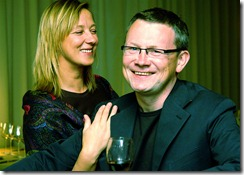Conflit couple Antoine et Valérie