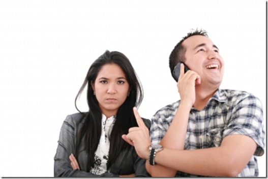 jaloux maladif : parlez de vos sentiments