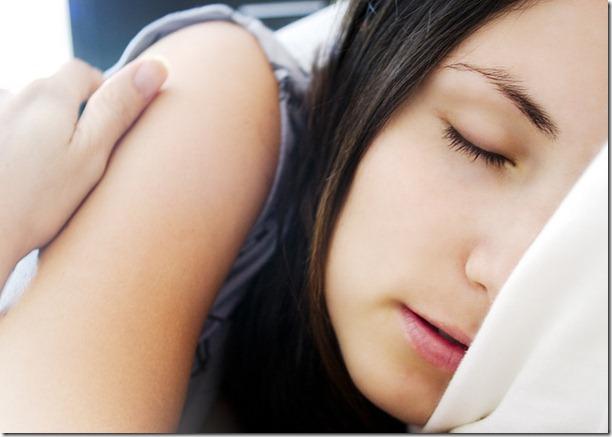 Finalement, on dort très bien tout seul