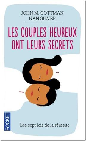 les couples qui durent ont leurs secrets