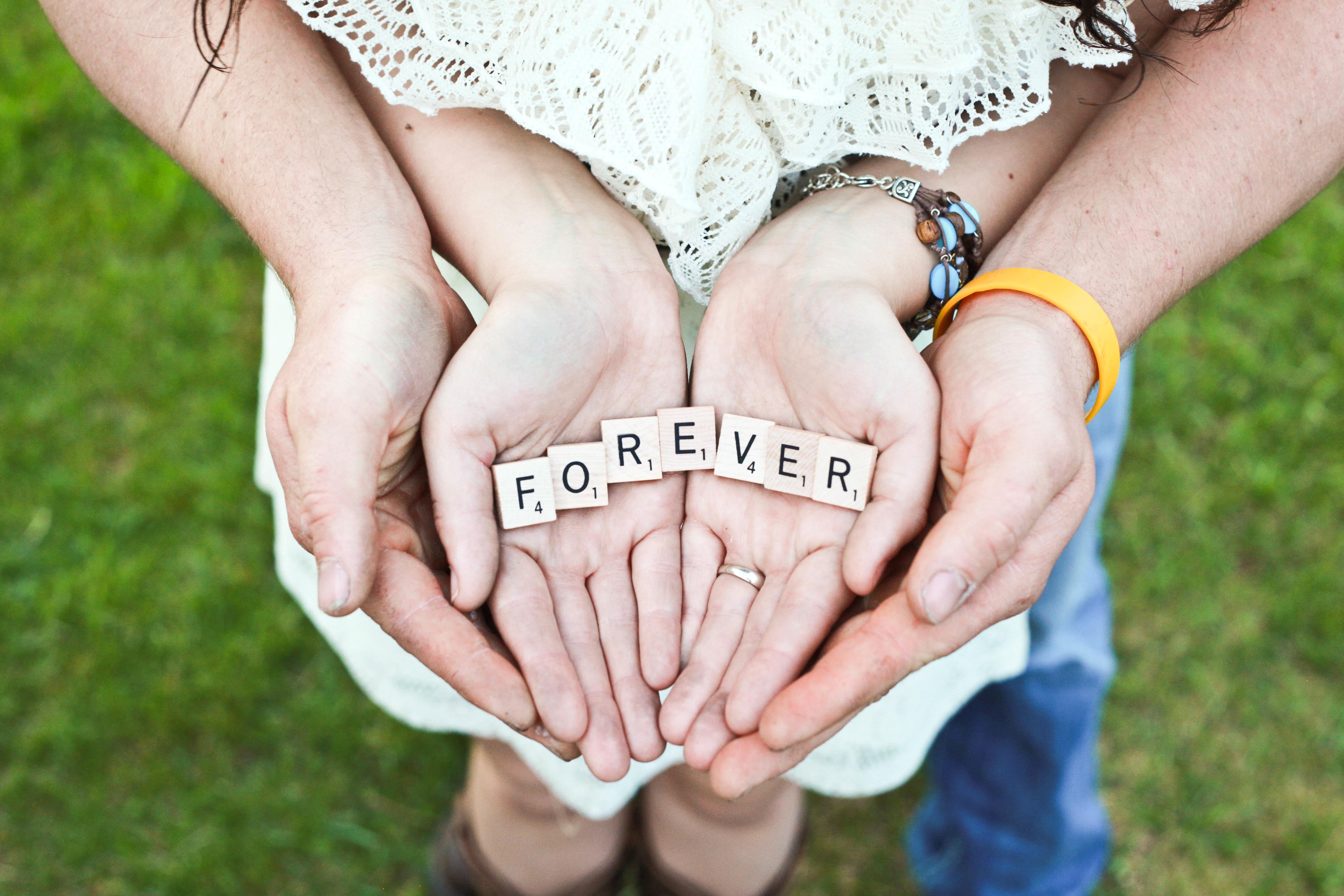 Favori Ce que tout le monde devrait savoir pour sauver son couple – Mon  UZ55